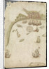 Plate from Edward Barlow's journal of his life at sea in king's ships, East & West Indiamen & other merchantmen from 1659 to 1703. by Edward Barlow