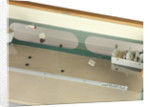 Instructional model; Waterline model by unknown