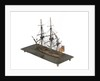Warship; 1st rate; 100 guns by unknown