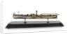 'King Alfred' (1905); Passenger vessel; Paddle steamer by Gerald John Blake