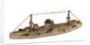 Admiral Nakhimoff by Gerald John Blake