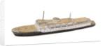'St. Germain'; Passenger vessel; Ferry by Howard Kennard