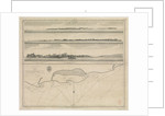Plan of Diu Island by John McCluer 1788 by British Admiralty