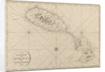 Plate from Edward Barlow's journal of his life at sea in king's ships, East & West Indiamen & other merchantmen from 1659 to 1703. by J. W. Norie