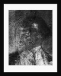 X-Ray of Captain the Honourable Augustus Keppel, 1725-1786 by Joshua Reynolds