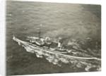 German Kaiser-class dreadnought battleship SMS 'Friedrich der Grosse' (1911) by unknown