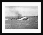 HMS 'Onslow' by unknown