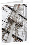Refurbished clipper 'Cutty Sark' (1869), re-opened 25 April 2012 by Royal Museums Greenwich Photo Studio