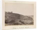 'The village on Sunhodo Island' by Sir Richard Vesey Hamilton
