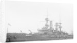 Battleship HMS 'Triumph' (1903) by unknown