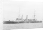 Photograph of the ship 'Blenheim' by unknown