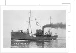 Trawler HMS 'Kennet' (1916) by unknown