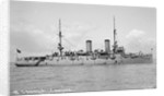 Armoured cruiser 'Princesa de Asturias' (Sp, 1896) by unknown