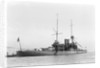Coast defence battleship 'Thor' (Swe, 1898) by unknown