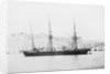 Composite screw gun vessel HMS 'Condor' (1876) by unknown