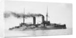 Battleship 'Slava' (Ru, 1903) by unknown