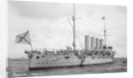 Armoured cruiser 'Rossiya' (Ru, 1896) by unknown