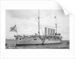 Armoured cruiser 'Rossiya' (Ru, 1896) by unknown