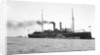 HMS 'Vulcan' (1889) submarine depot ship by unknown