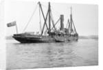HMS 'Ranger', (1880) by unknown
