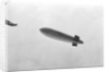 RNAS Scout non-rigid airship (1914) by unknown