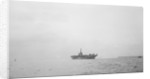 HMS 'Theseus' by unknown