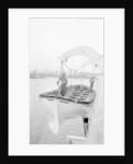 Scene on board passenger liner 'Strathnaver' (Br, 1931) by unknown