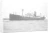 'Blairspey' (Br, 1929) general cargo, under tow arriving at Swansea by unknown