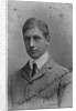 Lieutenant S. H. Radcliffe by unknown