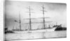 'Earlscourt' (No, 1885) at moorings by unknown