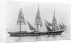 'Toxteth' (Br, 1887) under sail by unknown