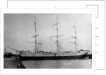 'Bellpool' (No, 1904) at quayside by unknown