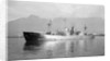 'Fort Nakasley' (1943) April 1948 in Cape Town Harbour by unknown