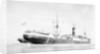 'Clan Mactavish' (Br, 1921), under way at Beira by unknown