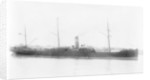 Cargo liner 'Yarrawonga' (Br, 1891), W. Lund (Blue Anchor Line) by unknown