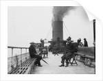 'Columba' (Br, 1878) paddle steamer, (Glasgow - Ardrishaig service), David MacBrayne by unknown