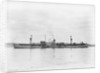 'Fort Bedford' (Br, 1943) at anchor, Bedford Basin, Halifax NS by unknown