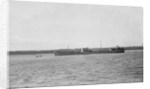 'Norsol' (No, 1941) at a mooring in the River Mersey by unknown