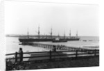 A view looking from Shotley across the River Stour to Harwich by Smiths Suitall Ltd.