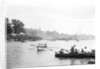 Regatta Day on the River Orwell, looking downriver from the New Cut at Ipswich, Suffolk by Smiths Suitall Ltd.