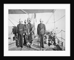 Crew of HMS 'Sphinx' (1882) by unknown