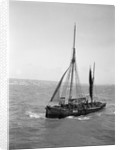 The Brixham trawler 'Provident' (Britain, 1924), William Pillar, 5 Berry Head Road, Brixham by unknown