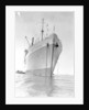 The 'Orcades' at anchor by Marine Photo Service