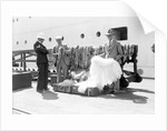 Stole and cape sellers, Cape Town, South Africa by Marine Photo Service