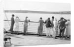 Gallipoli, Turkey by Marine Photo Service