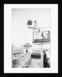 Panama Canal, Panama, 1925 by Marine Photo Service