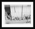 Quayside bands at Southampton, England, 1968 by Marine Photo Service