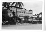 The Raffles Hotel, Singapore by Marine Photo Service
