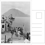 Stromboli, Lipari Island, Italy by Marine Photo Service