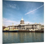 Dublin Customs House, Ireland by Marine Photo Service